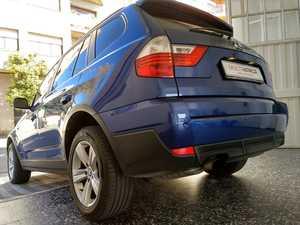 BMW X3 XDRIVE 2.0D 177cv   - Foto 3