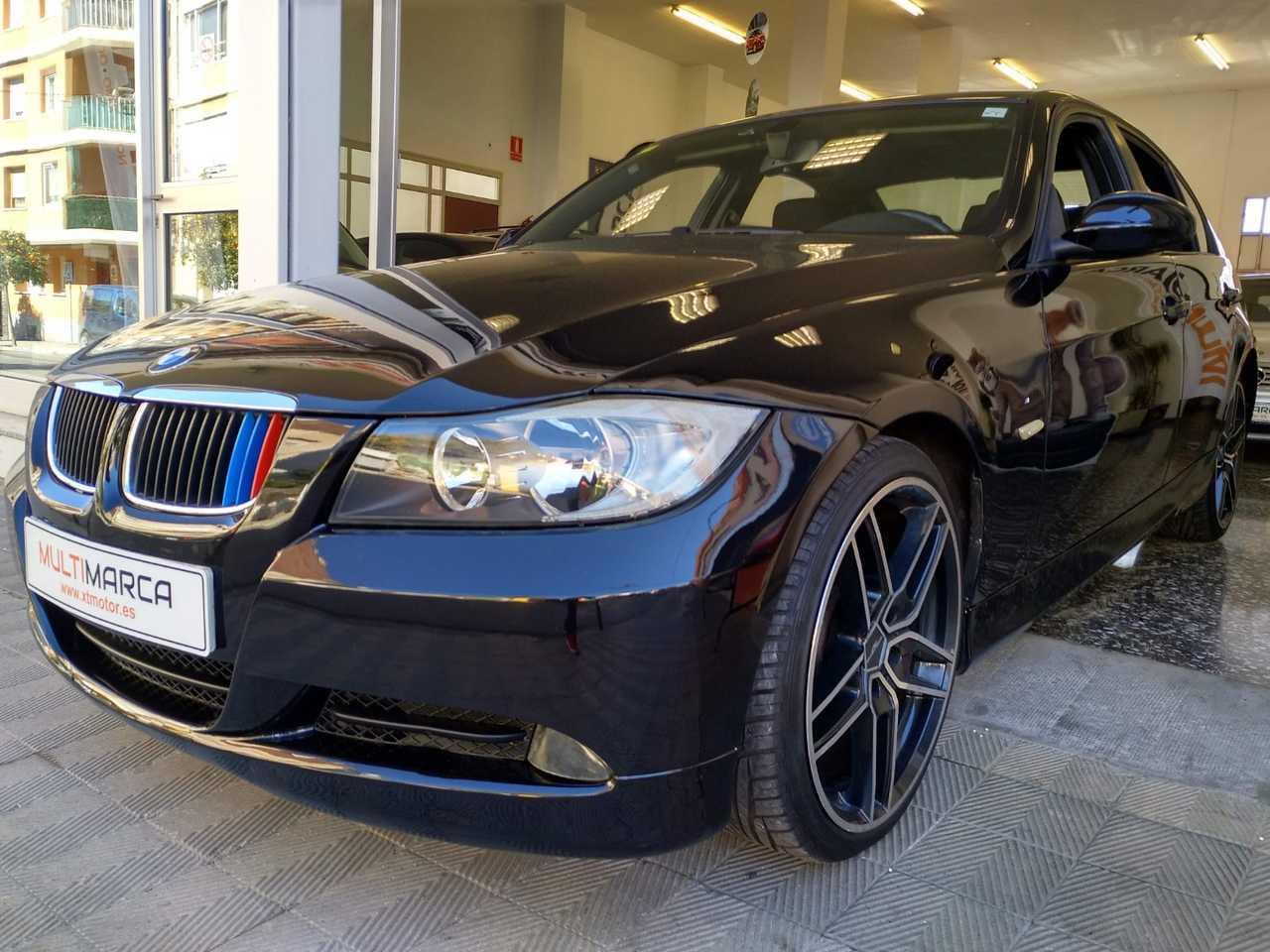 BMW Serie 3 320D 163CV    - Foto 1