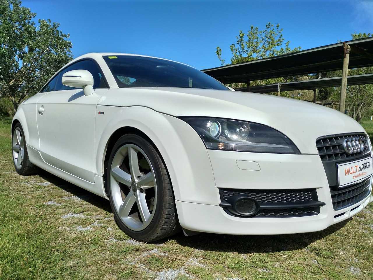 Audi TT Coupe S-Line 200cv   - Foto 1