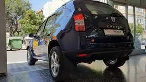 Dacia Duster LAUREATE 1.5 DCI 110CV 4X4   - Foto 3