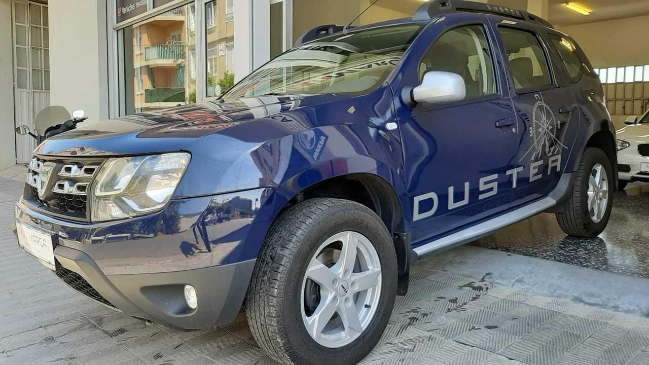 Dacia Duster LAUREATE 1.5 DCI 110CV 4X4   - Foto 1