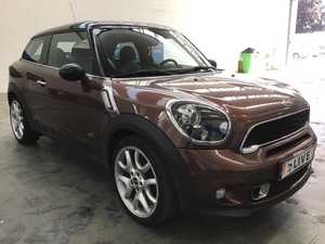 Mini Paceman ALL4 Cooper SD FULL EXTRAS!!!   - Foto 2