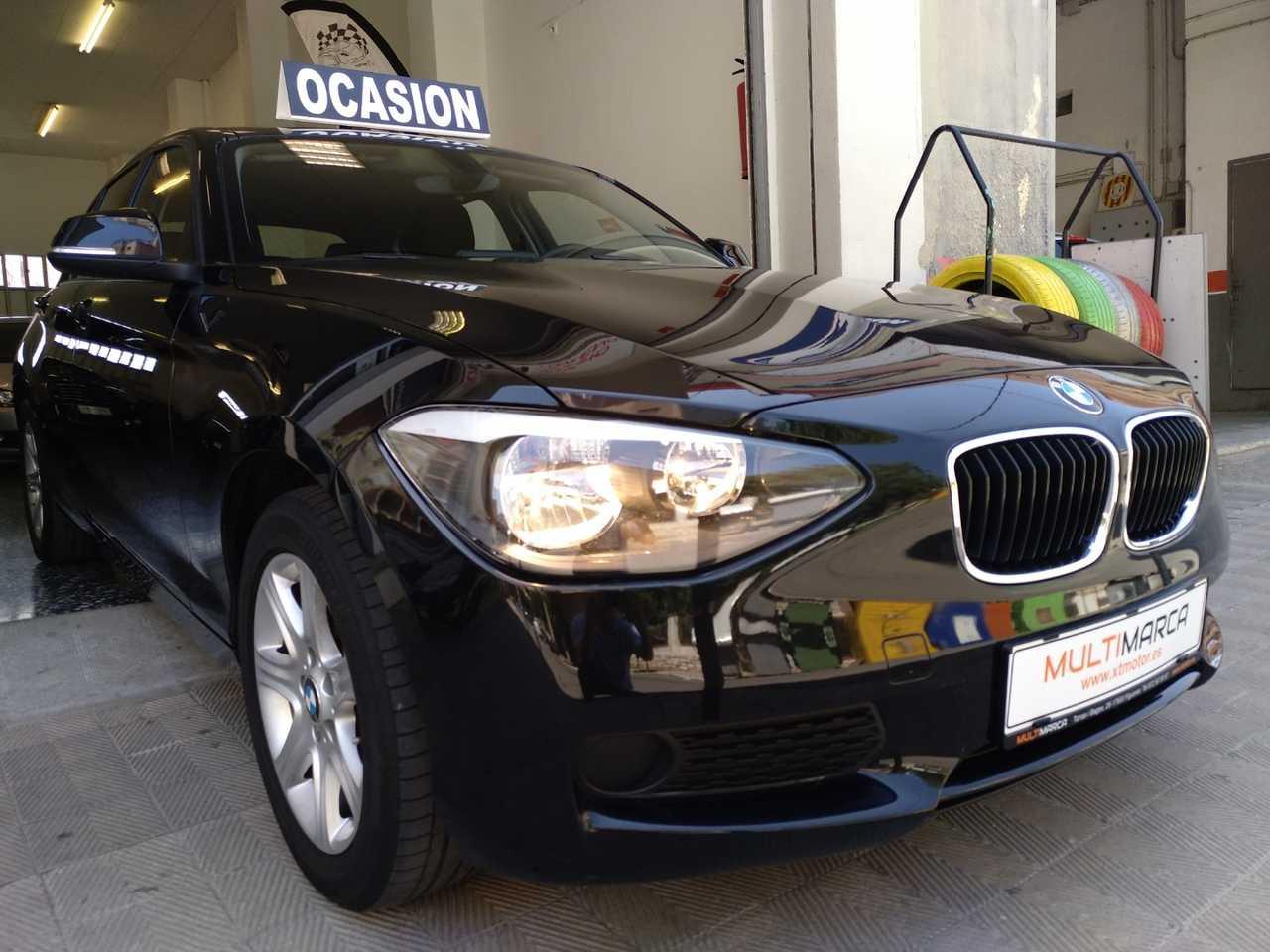 BMW Serie 1 116D 5P   - Foto 1