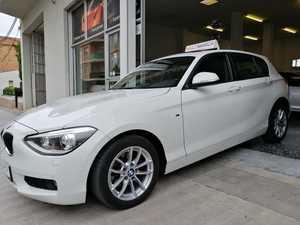 BMW Serie 1 116D 5P   - Foto 2