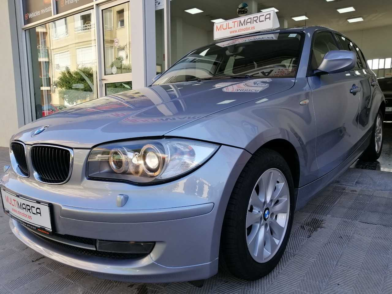 BMW Serie 1 116i 2.0 122CV   - Foto 1