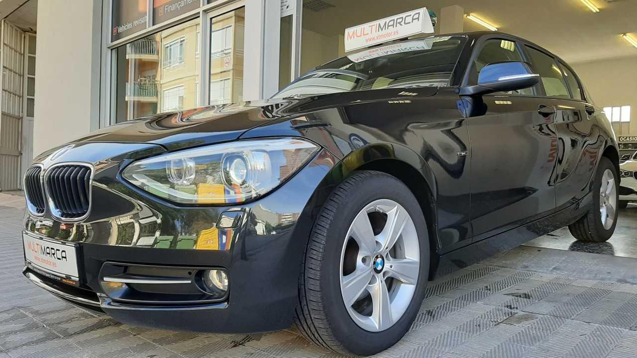 BMW Serie 1 116D SPORT 5P   - Foto 1