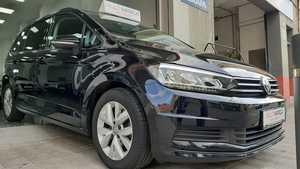 Volkswagen Touran Exclusive 1.6 Tdi 110cv   - Foto 2