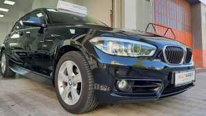 BMW Serie 1 Sport 118d 150cv 5P   - Foto 2
