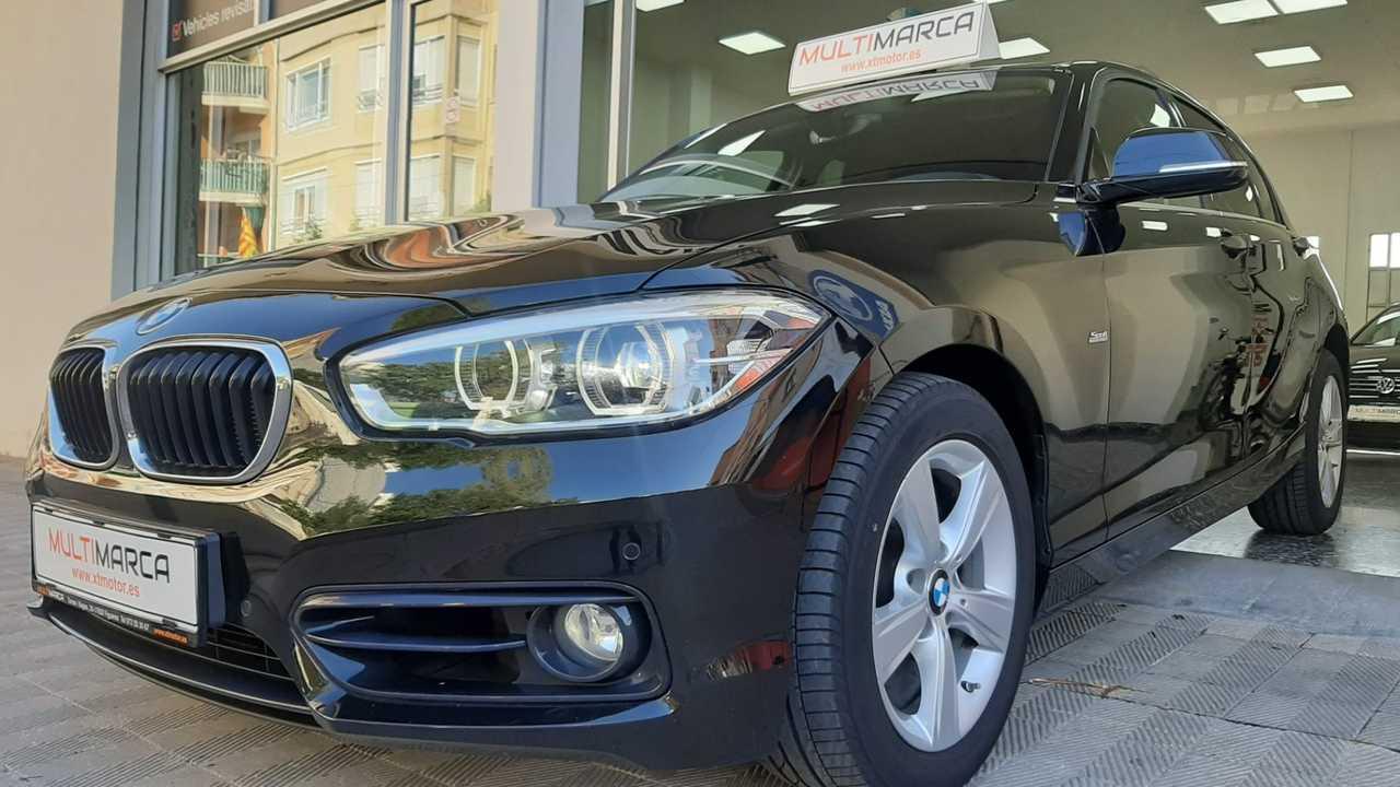 BMW Serie 1 Sport 118d 150cv 5P   - Foto 1