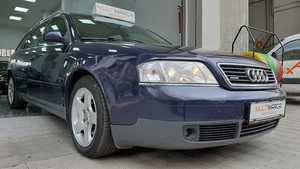Audi A6 Avant QUATTRO 2.8i   - Foto 2