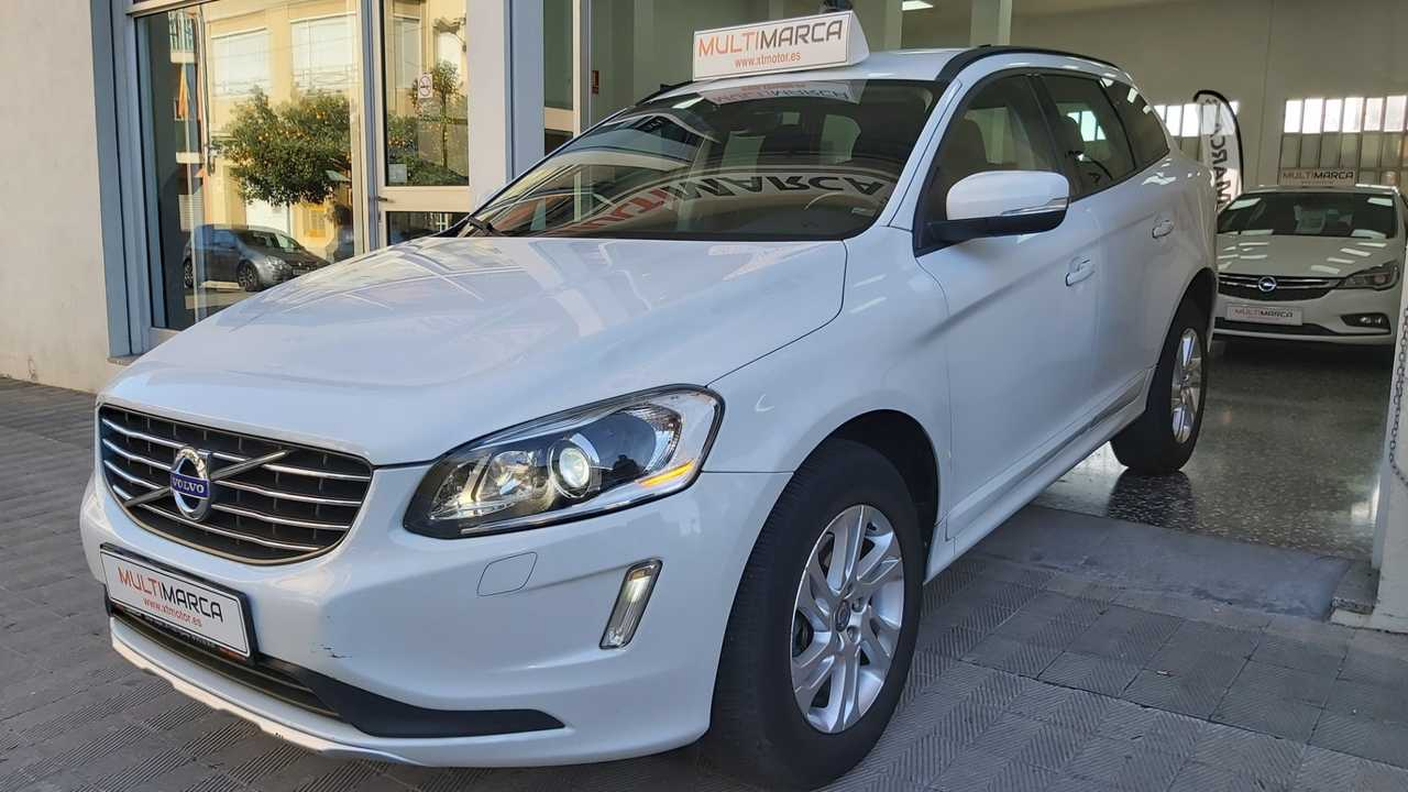 Volvo XC-60 D3 Geartronic   - Foto 1