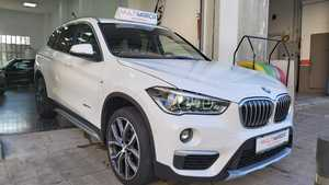 BMW X1 XDrive  25D Steptronic 231cv   - Foto 2