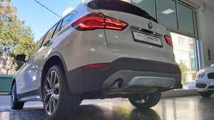BMW X1 XDrive  25D Steptronic 231cv   - Foto 3