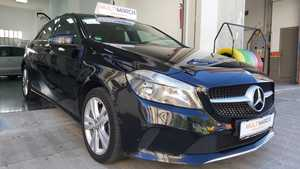 Mercedes Clase A 220 cdi 7G   - Foto 2