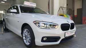 BMW Serie 1 116d Sport Line 3p   - Foto 2