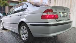 BMW Serie 3 320d 150cv   - Foto 3