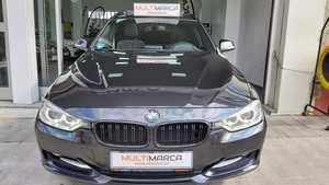 BMW Serie 3 Touring Sport Line 320d 184cv   - Foto 2