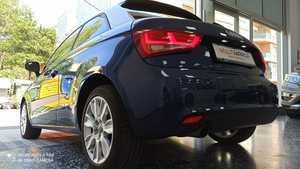 Audi A1 ambition   - Foto 3