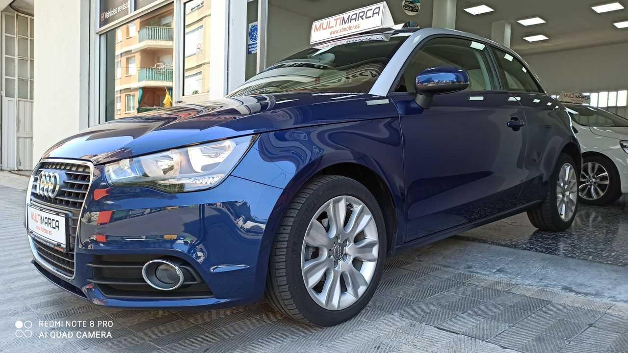 Audi A1 ambition   - Foto 1
