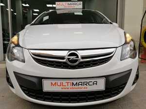 Opel Corsa 1.3CDTI ECOFLEX 75CV NAVEGADOR   - Foto 3
