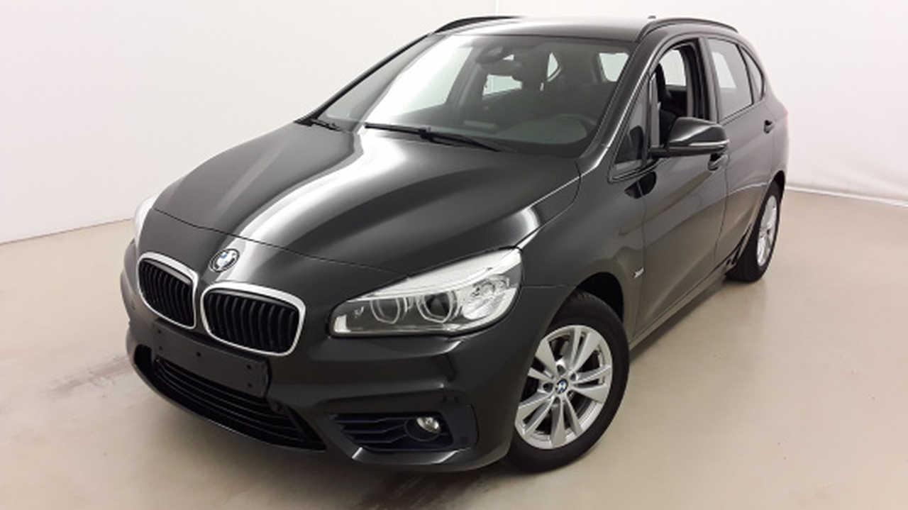 BMW Serie 2 Active Tourer 218d 2.0 150cv