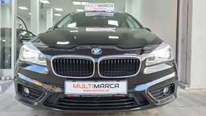 BMW Serie 2 Active Tourer 216d Steptronic.   - Foto 3