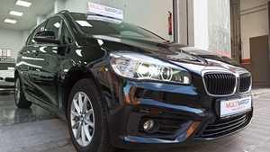 BMW Serie 2 Active Tourer 216d Steptronic.   - Foto 2