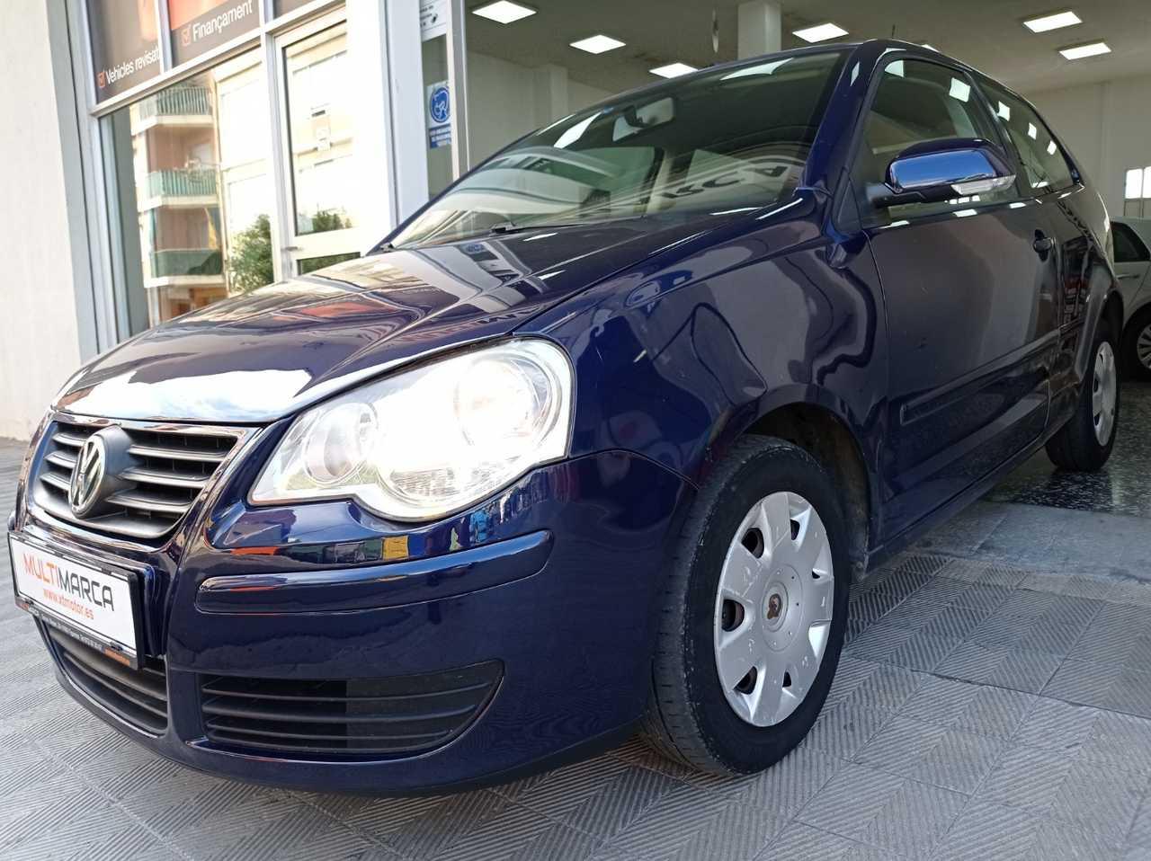 Volkswagen Polo 1.4 75CV   - Foto 1