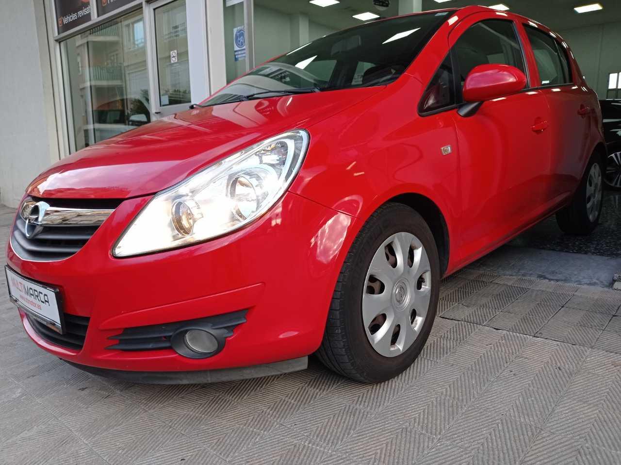 Opel Corsa 1.2 80CV 5P ENJOY   - Foto 1