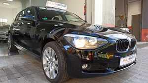 BMW Serie 1 120d SportAuto   - Foto 2