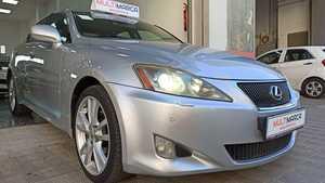 Lexus IS 220 President  - Foto 2
