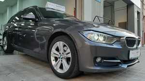 BMW Serie 3 Touring 320D SPORTLINE   - Foto 2