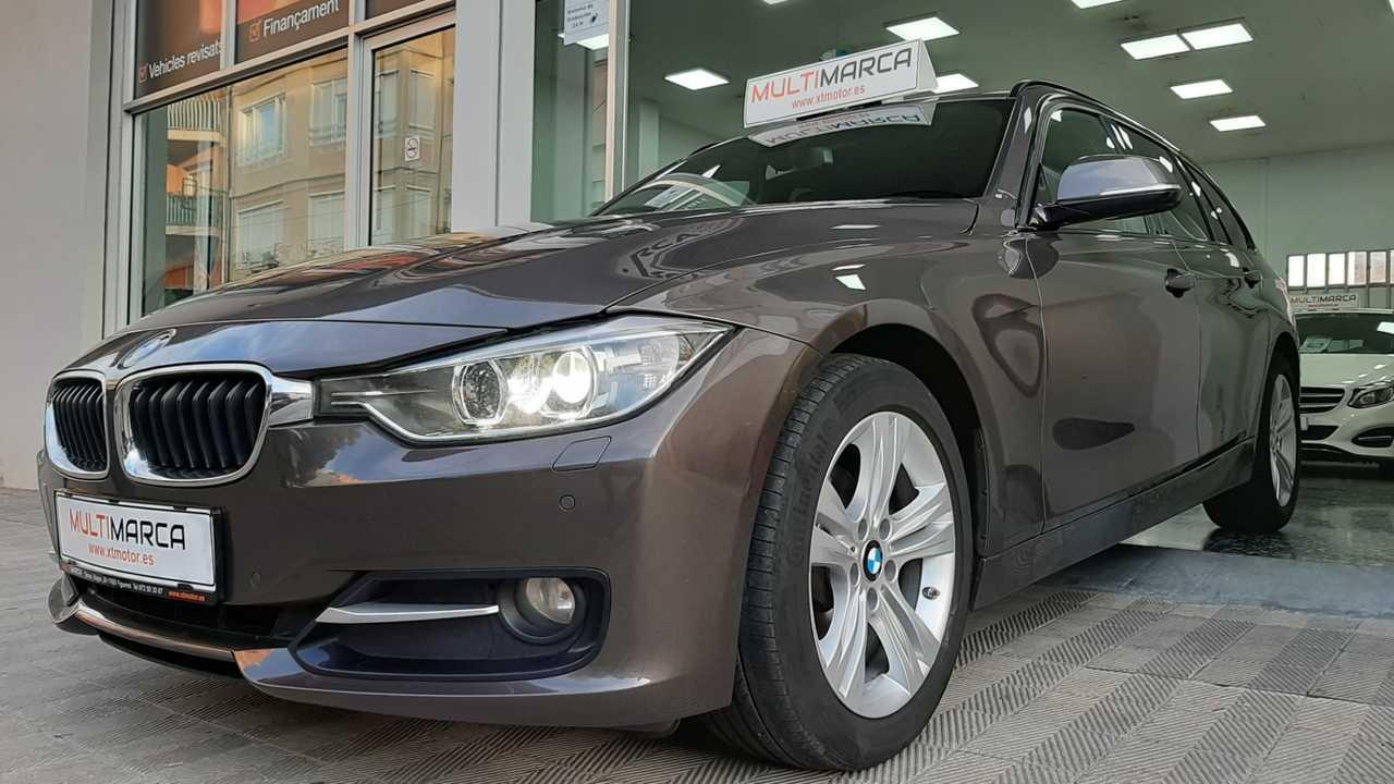 BMW Serie 3 Touring 320D SPORTLINE   - Foto 1