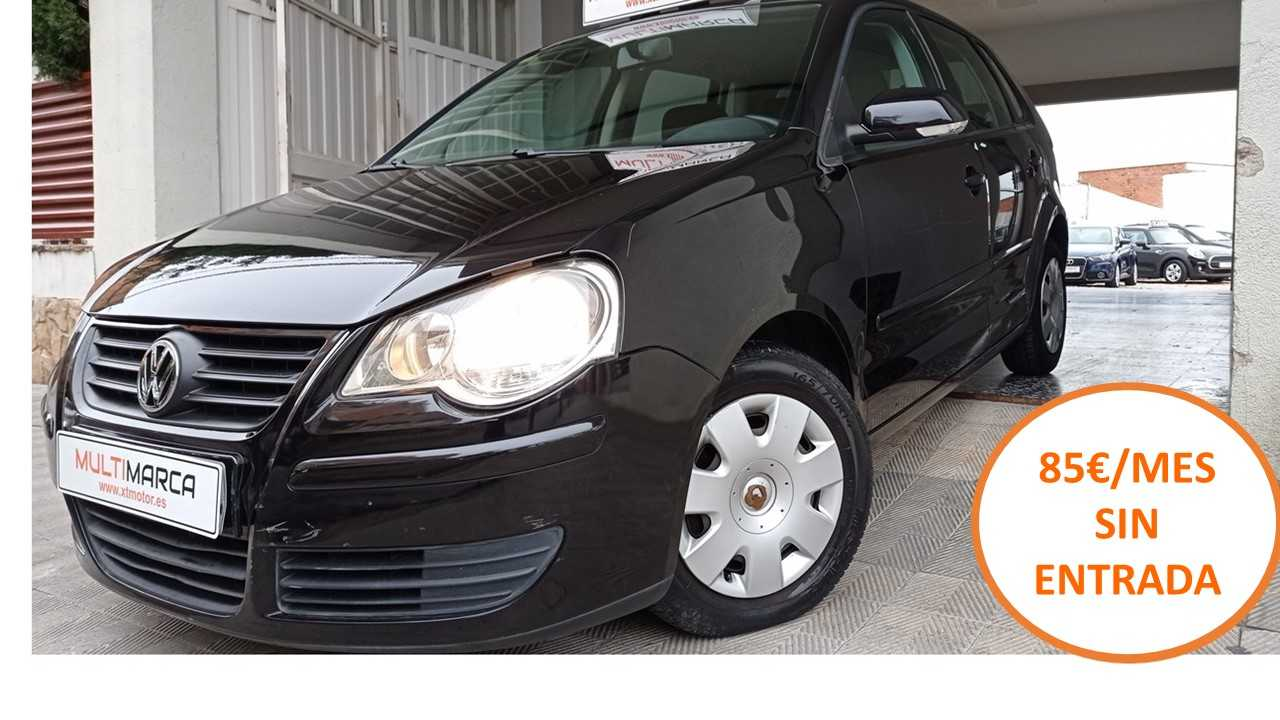 Volkswagen Polo 1.4 75CV Advance   - Foto 1