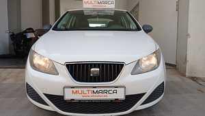 Seat Ibiza 1.4TDI 80cv Ecomotive   - Foto 3