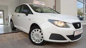 Seat Ibiza 1.4TDI 80cv Ecomotive   - Foto 2
