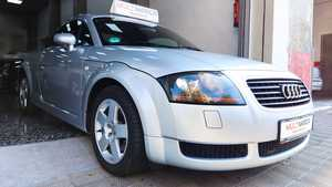 Audi TT 1.8T 180cv   - Foto 2
