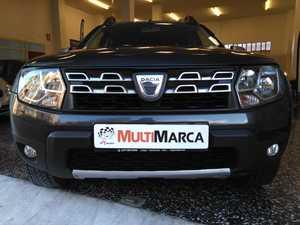 Dacia Duster PRESTIGE 4X4 1.5 DCI 110CV   - Foto 2