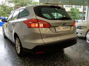 Ford Focus Wagon Trend Plus 1.5 tdci 120cv   - Foto 3