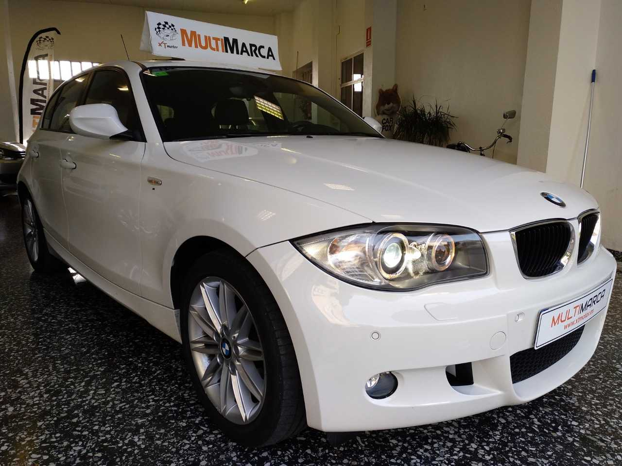 BMW Serie 1 116D PACK