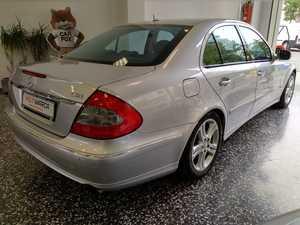 Mercedes Clase E Estate 280 CDI AVANTGARDE   - Foto 2