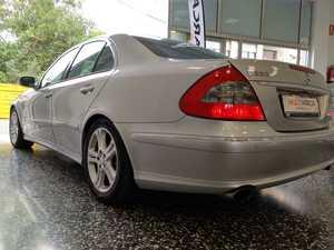 Mercedes Clase E Estate 280 CDI AVANTGARDE   - Foto 3