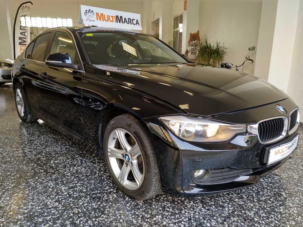 BMW Serie 3 320   - Foto 1