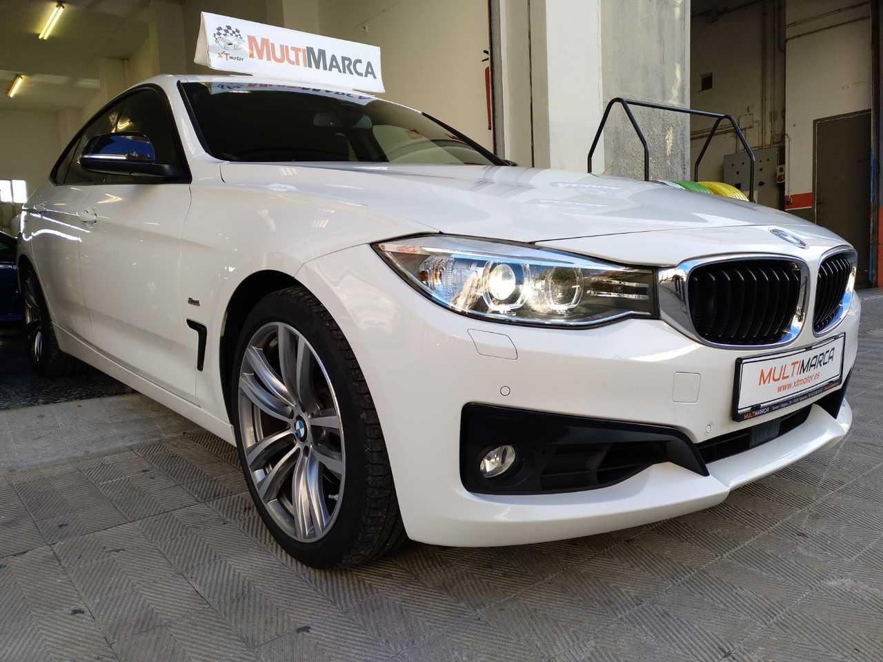 BMW Serie 3 325D Sport Line  - Foto 1