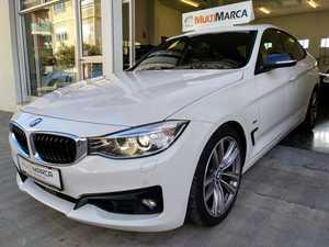 BMW Serie 3 325D Sport Line  - Foto 2