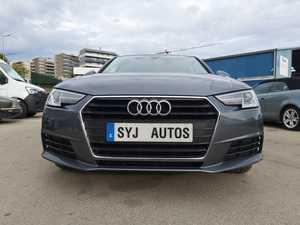 Audi A4 2.0 TDI 110kW 150CV ADELANTAMOS LA NAVIDAD. PRECIO CHRISTMAS DAYS  - Foto 2