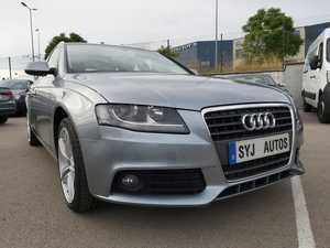 Audi A4 Avant 2.0 TDI 143cv multitronic DPF ADELANTAMOS LA NAVIDAD. PRECIO CHRISTMAS DAYS  - Foto 3