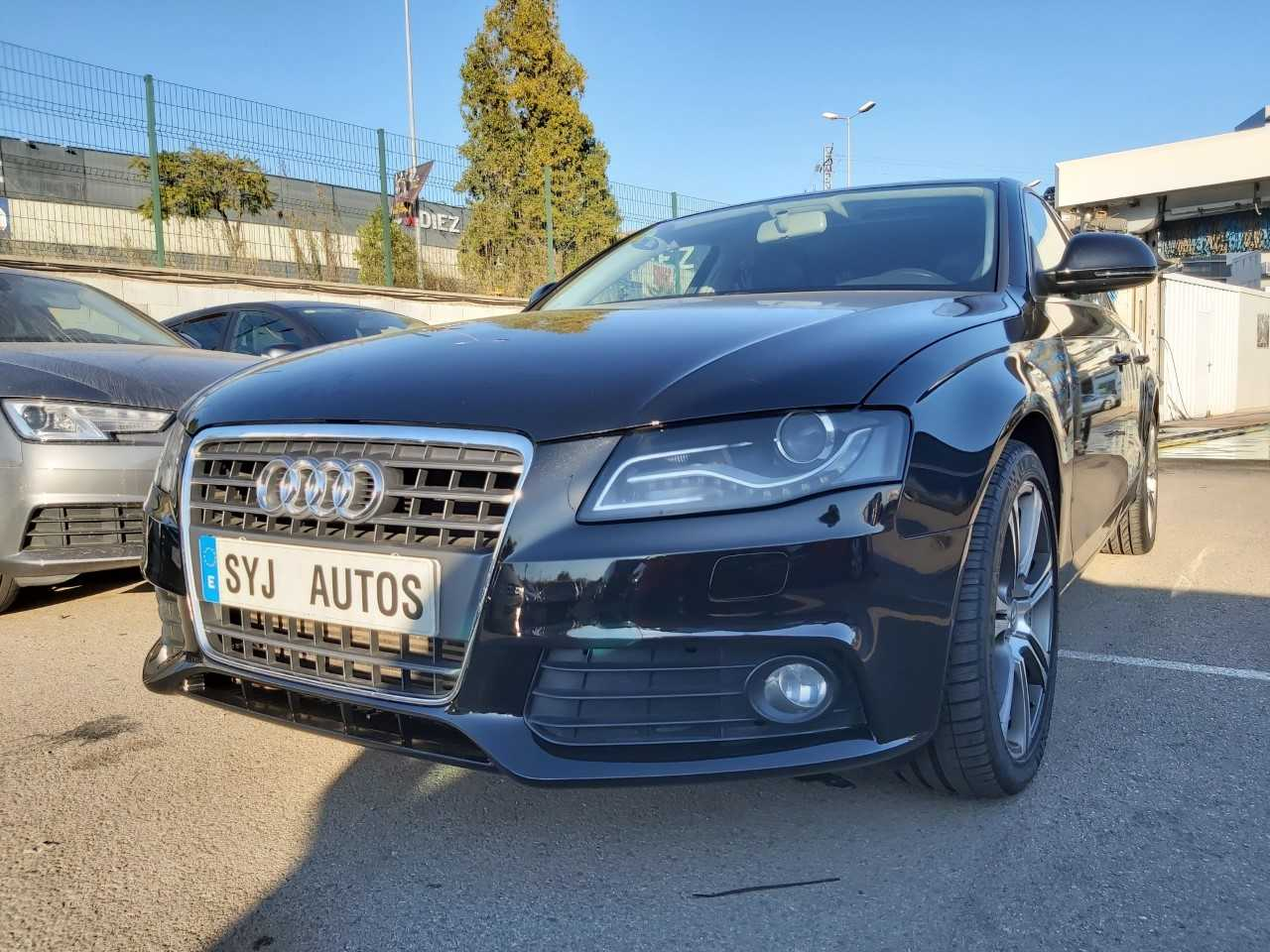 Audi A4 2.7 TDI 190CV IMPECABLE   - Foto 1