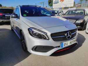 Mercedes Clase A  A 250 Sport 4MATIC 7G-DCT   - Foto 2
