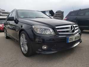 Mercedes Clase C Estate 180 BE 7G AUT.156CV SUPER OFERTA  DE AÑO NUEVO  - Foto 3